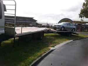 Cheap towing car transport Langford Gosnells Area Preview