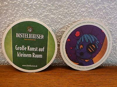 1 neuer BD der Distelhäuser Brauerei