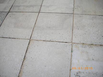 Concrete Slabs Stirling Stirling Area Preview