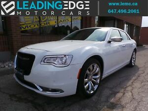 2016 Chrysler 300C Brand New Tires!