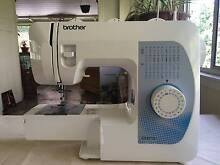 Brother Sewing Machine GS7310 Near new Bardon Brisbane North West Preview
