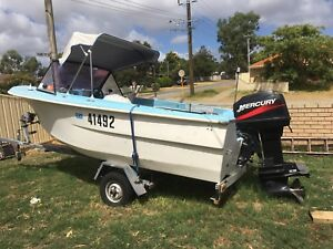 Boat for sale 15ft