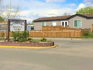 Manufactured Home Community OPEN HOUSE on September 23 & 24
