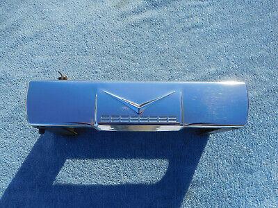 Usado, 1960s Auto-serv GM dash Tissue Dispenser accessory segunda mano  Embacar hacia Argentina
