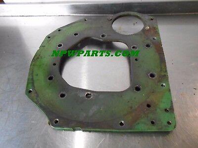 John Deere 650 Engine Mounting Plate