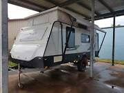 Caravan Jayco 2016 Outback Journey Winnellie Darwin City Preview