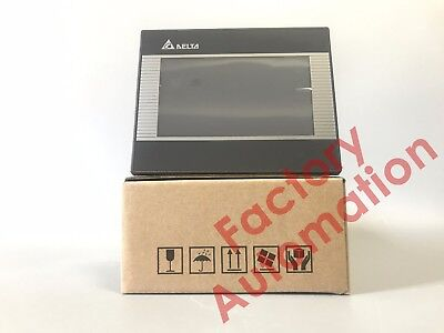 New In Box 1pcs Delta Touch Panel Hmi Dop-b07s515  90 Days Warranty