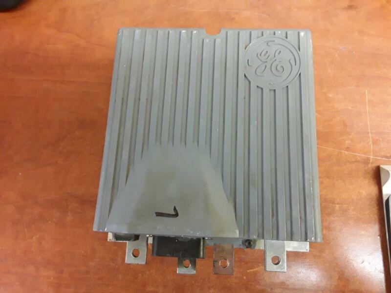 General Electric IC3645SP4U450N10 Motor Controller Remanufactured