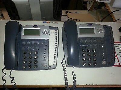 Att Office Phones 4 Line Working Perfect