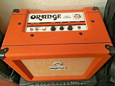 Orange Tiny Terror Combo  12 inch celestion