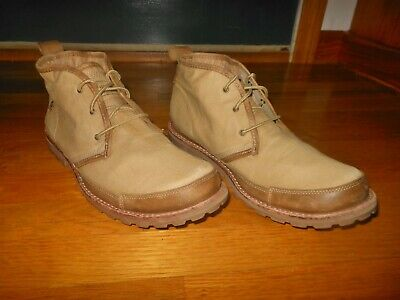Timberland Yele Haiti Earthkeepers boots  Mens sz 10.5 M  Very good condition