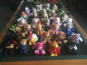 "Collection of ""Beanie Kids"" incl. Rare Beanie Family Wangara Wanneroo Area Preview"