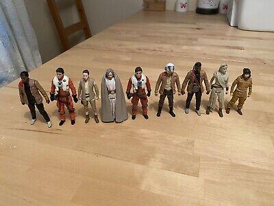 new star wars figures bundle