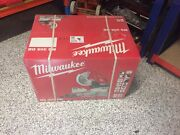 BRAND NEW un opened Milwaukee Sliding compound mitre saw Bonogin Gold Coast South Preview