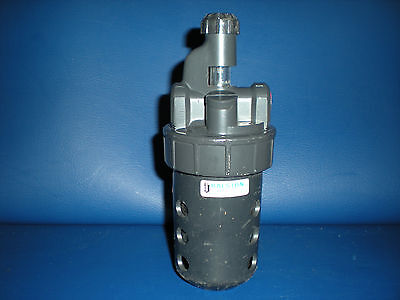 Balston Filter Products Air Line Lubricator 43-912 14 Npt Ports