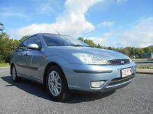 Ford Focus Hatchback 12/02/2017 REGO Bungalow Cairns City Preview