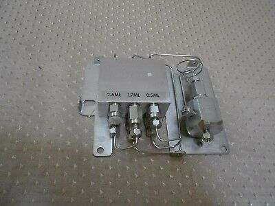 Shimadzu Sus Static Gradient Mixer 228-28000-91 Great Waters Agilent