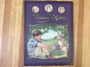 The Velveteen Rabbit by Margery Williams - Hardcover