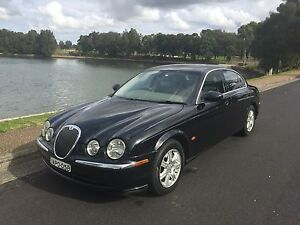 2003 Jaguar S Type Price Reduced Strathfield Strathfield Area Preview