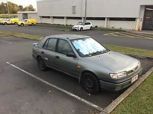 SR20 Nissan Pulsar Hatchback Coopers Plains Brisbane South West Preview