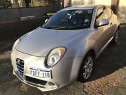 2009 Alfa Romeo Mito Hatchback 1.4T 5 Speed Manuel Welshpool Canning Area Preview