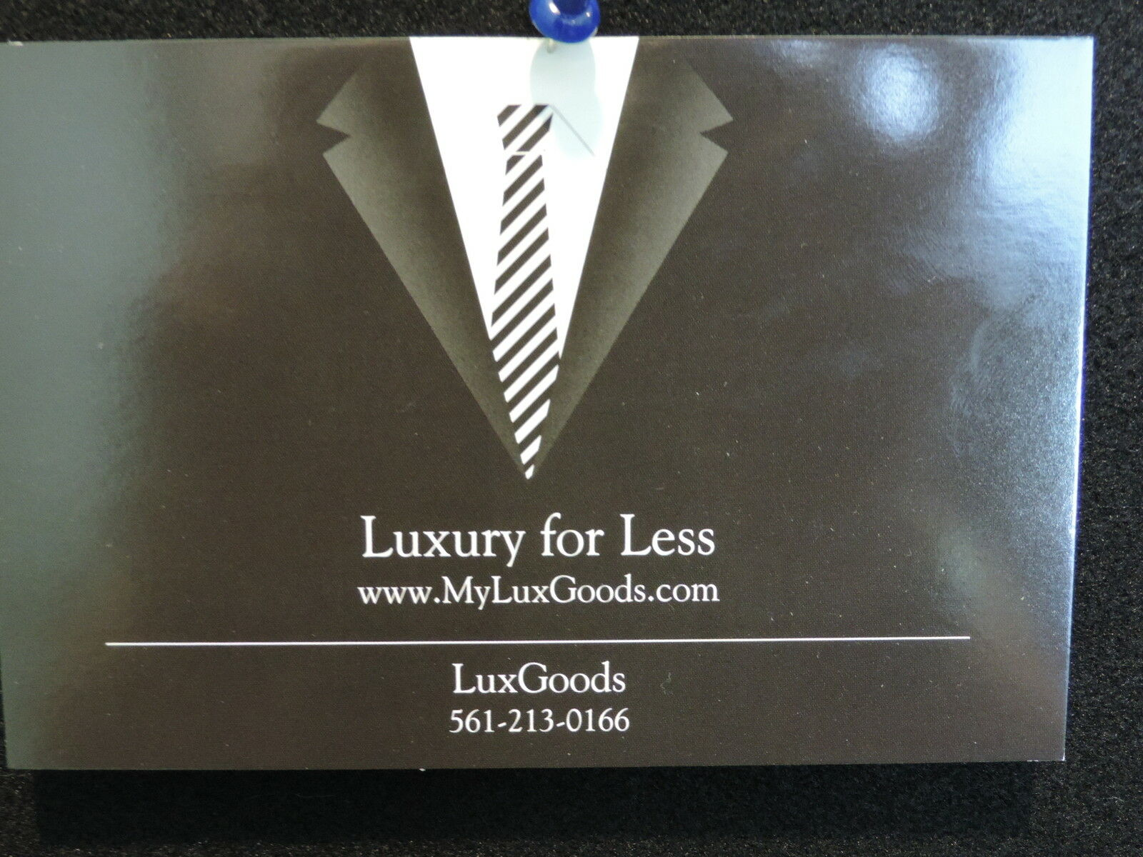 Luxgoods