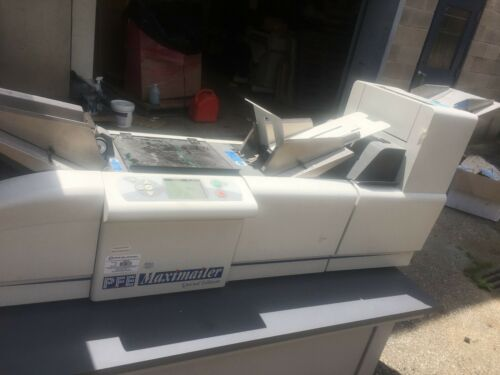 PFE Maximailer Mailing Machine Model A1402BA