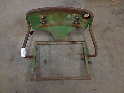 John Deere 520 530 620 630 720 730 820 830 Float Ride Seat Top 5
