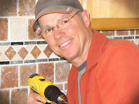 HANDYMAN SERVICES - Bow Valley
