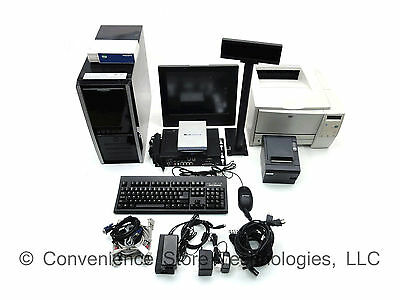 Complete PC-Based Systems, Point of Sale Equipment, Retail
