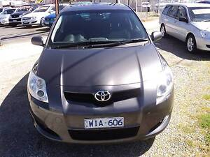 2008 Toyota Corolla Hatchback Ferntree Gully Knox Area Preview