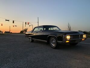 1969 Buick Electra 225 Sedan 430ci All Power Options Working