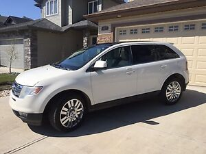 2009 Ford Edge Limited! Mint condition!!!!!
