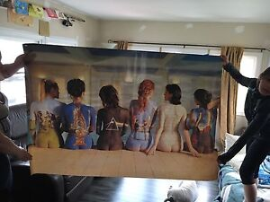 Pink Floyd poster if I can't get 20$ then it's my brothers