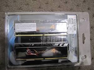 GSkill DDR4 RipJaws 4 Quad Channel Ram 16GB Parafield Gardens Salisbury Area Preview