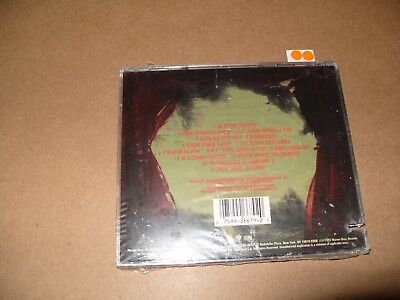 Jungle Brothers J. Beez Wit The Remedy cd 1993 cd sealed/damage cd case.