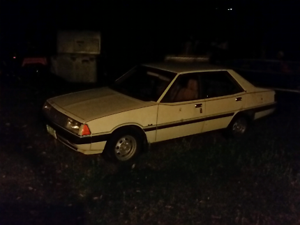 Chrysler Sigma 1982