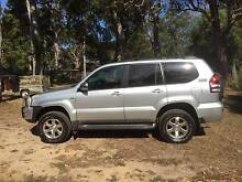 2007 Toyota LandCruiser Wagon Quindalup Busselton Area Preview