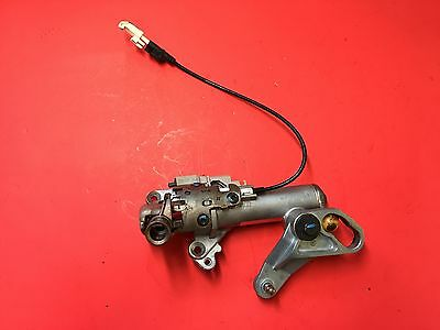 2000-2006 GM SILVERADO STEERING COLUMN SHIFT LEVER ASSEMBLY MECHANISM OEM USED!