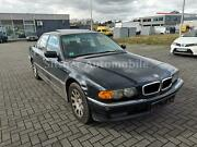 BMW Baureihe 728i Leder~Klima~Soft-Close~CD-Wechs.