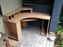 """Workstation"" Desk Concord West Canada Bay Area Preview"