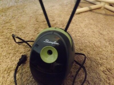 Swingline Personal Electric Pencil Sharpener