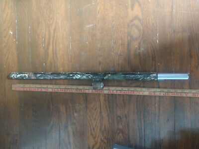 TURKISH 12GA.  SHOTGUN BARREL camouflage by hisar