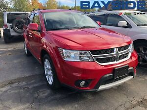 2018 Dodge Journey GT| Bluetooth| AWD