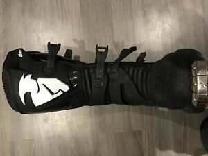 Size 10 Thor boots