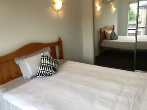 Shared accommodation in luxury t/house close to CBD