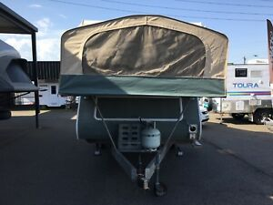 2003 Jayco Eagle Outback Camper North St Marys Penrith Area Preview