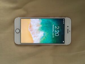 IPHONE 6S 16GB UNLOCKED 10/10 CONDITION $300 FIRM