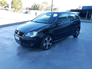 Vw polo Gti 9n  West Footscray Maribyrnong Area Preview
