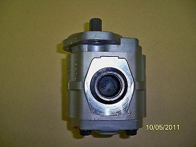 New Oem Mitsubishi Bd2g Bs3g Hydraulic Pump Dozer Loader Parts